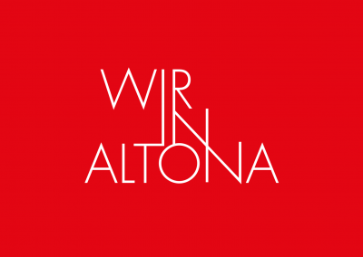 logo wir in altona