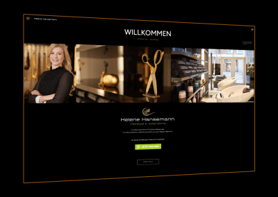 webseite helene hansemann