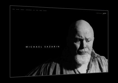 webseite sazarin